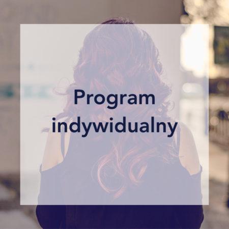 programy indywidualne