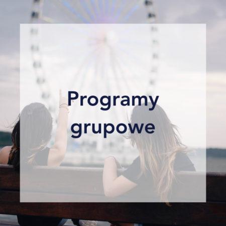 programy grupowe